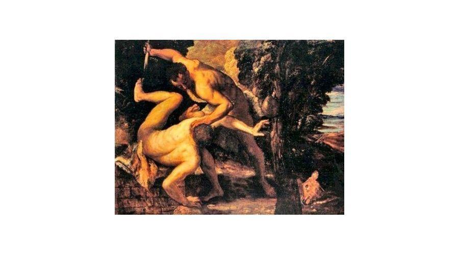Caín, Abel y Dios
