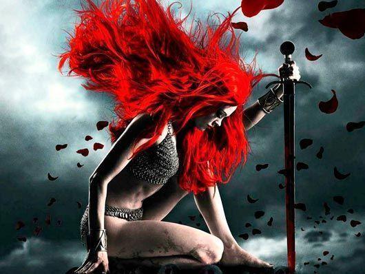 Sonja la roja