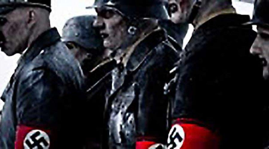 Entre nazis – Bernie de Philip Kerr