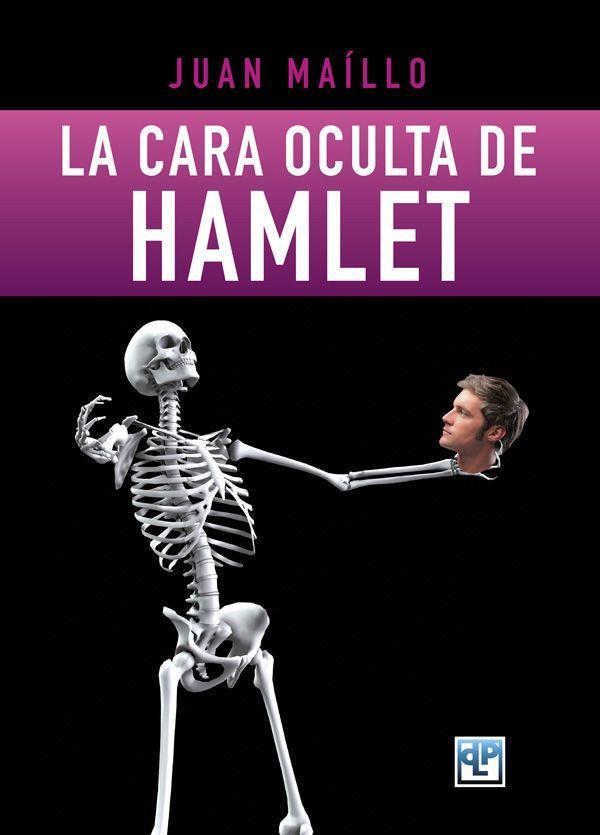 La cara oculta de Hamlet - portada