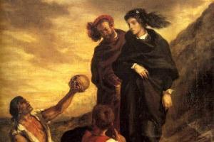 Hamlet: las primeras facciones