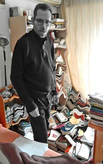 Sergio Gadea poeta