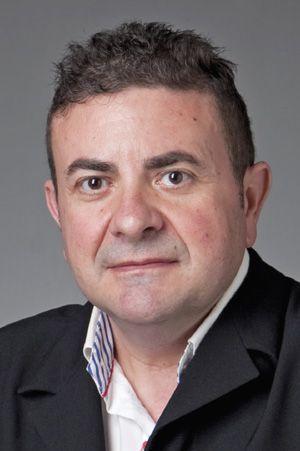 Jose Tovar