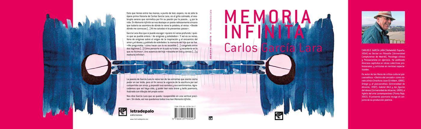 Memoria infinita cubierta