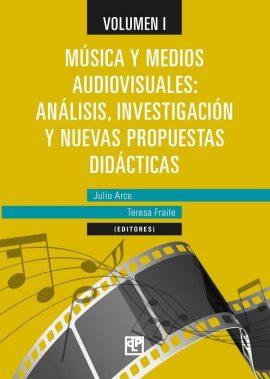 Música y medios audiovisuales - Volumen 1