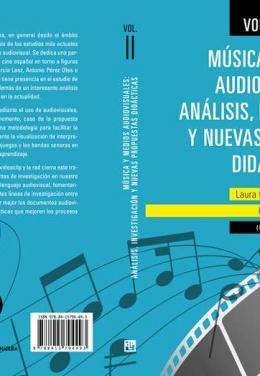 Música y medios audiovisuales – Volumen 2