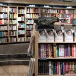 distribución de libros a librerías