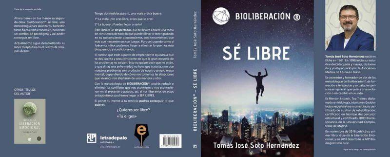 Bioliberación®: Sé libre cubierta