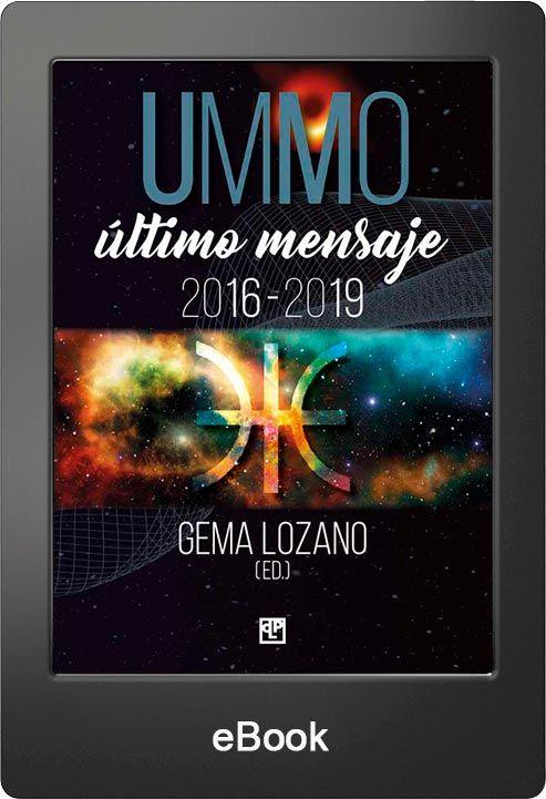 UMMO último mensaje 2016-2019