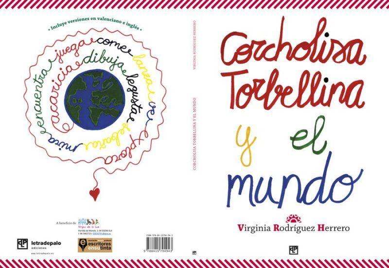 Corcholisa Torbellina cubierta