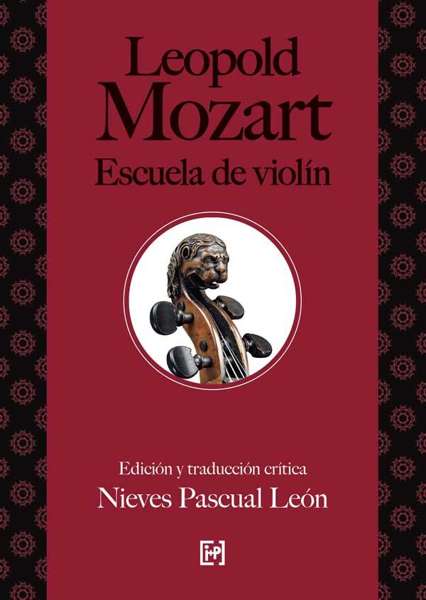 Leopold Mozart: Escuela de violín