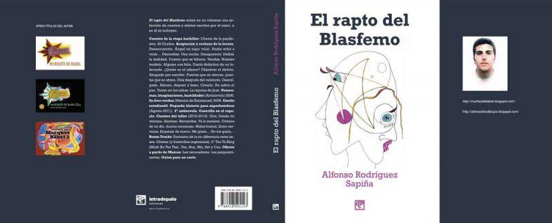 El rapto del Blasfemo