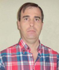 Héctor Escudero poeta